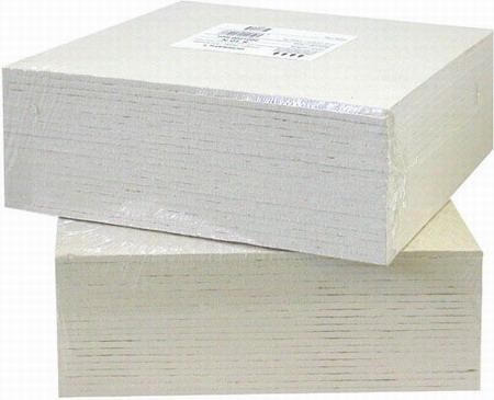 Filtrační desky